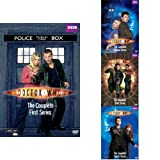 Doctor Who: Series 1-4 Collection