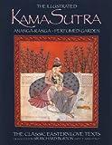 The Illustrated Kama Sutra Ananga-Ranga Perfumed Garden, , 0892814411
