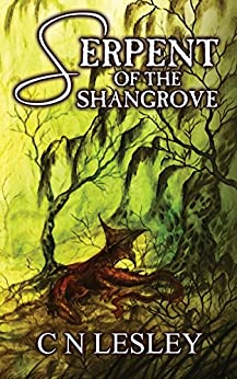 Serpent of the Shangrove by [Lesley, C.N.]