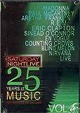 Saturday Night Live - 25 Years of Music - Vol. 4