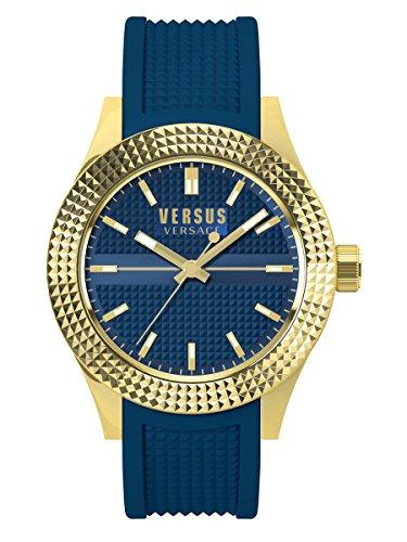 Versus-by-Versace-Mens-SOT120015-Bayside-Analog-Display-Quartz-Blue-Watch
