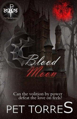 Read Online Blood Moon PDF