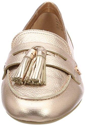 Bailarinas Aldo Mujer Rose Yeliviel para Dorado Gold 1qw6RAq