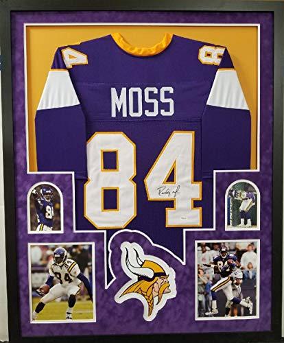 f767118ee Randy Moss Minnesota Vikings Jerseys