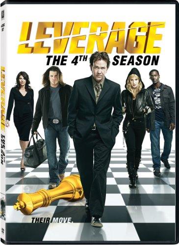 (Leverage: Season 4 )
