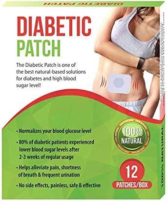 lista de suministros para la diabetes