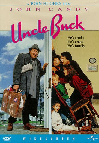 Uncle Buck (Prime Time Bucks)