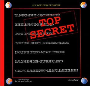 "Afficher ""Top secret"""