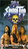This is spinal tap (Widescreen) [UK Import]