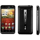LG Revolution VS910 4G LTE phone Large 4.3-inch touch screen, 5-megapixel camera for Verizon