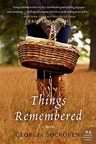 book cover of Things Remembered