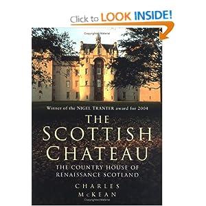 Scottish Chateau Charles Mckean