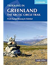 Trekking in Greenland - The Arctic Circle Trail