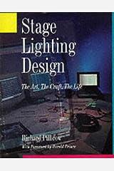Stage Lighting Hardcover