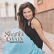 Shania Twain - Greatest Hits