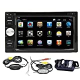 Best Car Stereo Head Units - Double Din Car Autoradio Stereo In Dash Deck Review