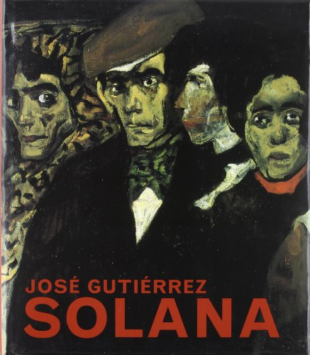 Descargar Libro José Gutierrez Solana Artistas Varios