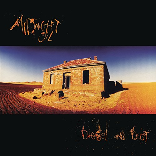 Beds Are Burning (Remastered)