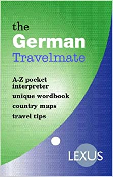 The German Travelmate (Travelmates)