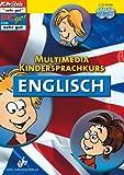 Multimedia Kindersprachkurs Englisch