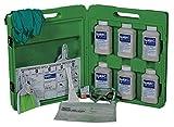 Solidifying Base Neutralizer Kit, Neutralizes