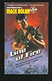 Line of Fire, Don Pendleton, 0373611196