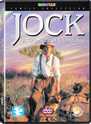 (Jock - A True Tale of Friendship)