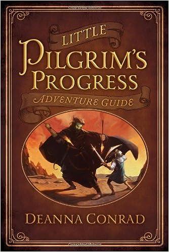 Book Little Pilgrim's Progress Adventure Guide by Deanna Conrad (2013-01-01)