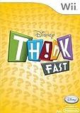 Disney think fast maxi quizz