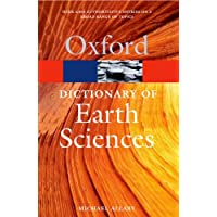 A Dictionary of Earth Sciences (Oxford Paperback Reference)