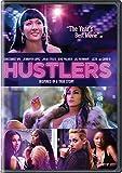 Hustlers poster thumbnail