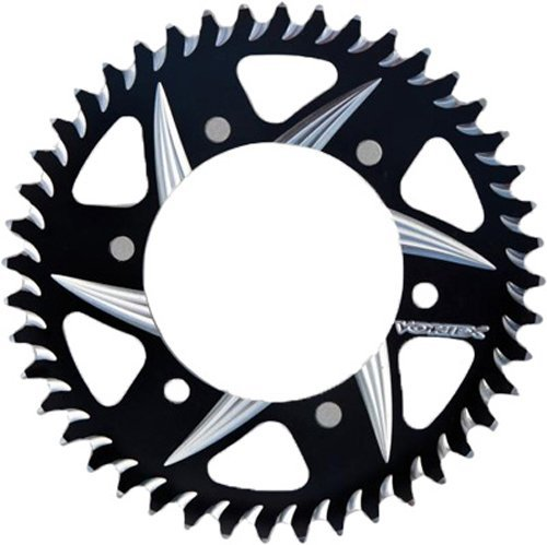 Vortex Rear Sprocket for OZ Racing and Marchesini Wheels (520 / 43T) (CAT 5 Black)