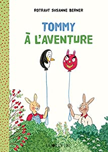 """Afficher """"Tommy<br /> Tommy : A l'aventure"""""""