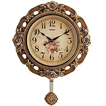 Vinteen Grosse Kreativitat Skulptur Rose Horologe Uhr Und Uhren