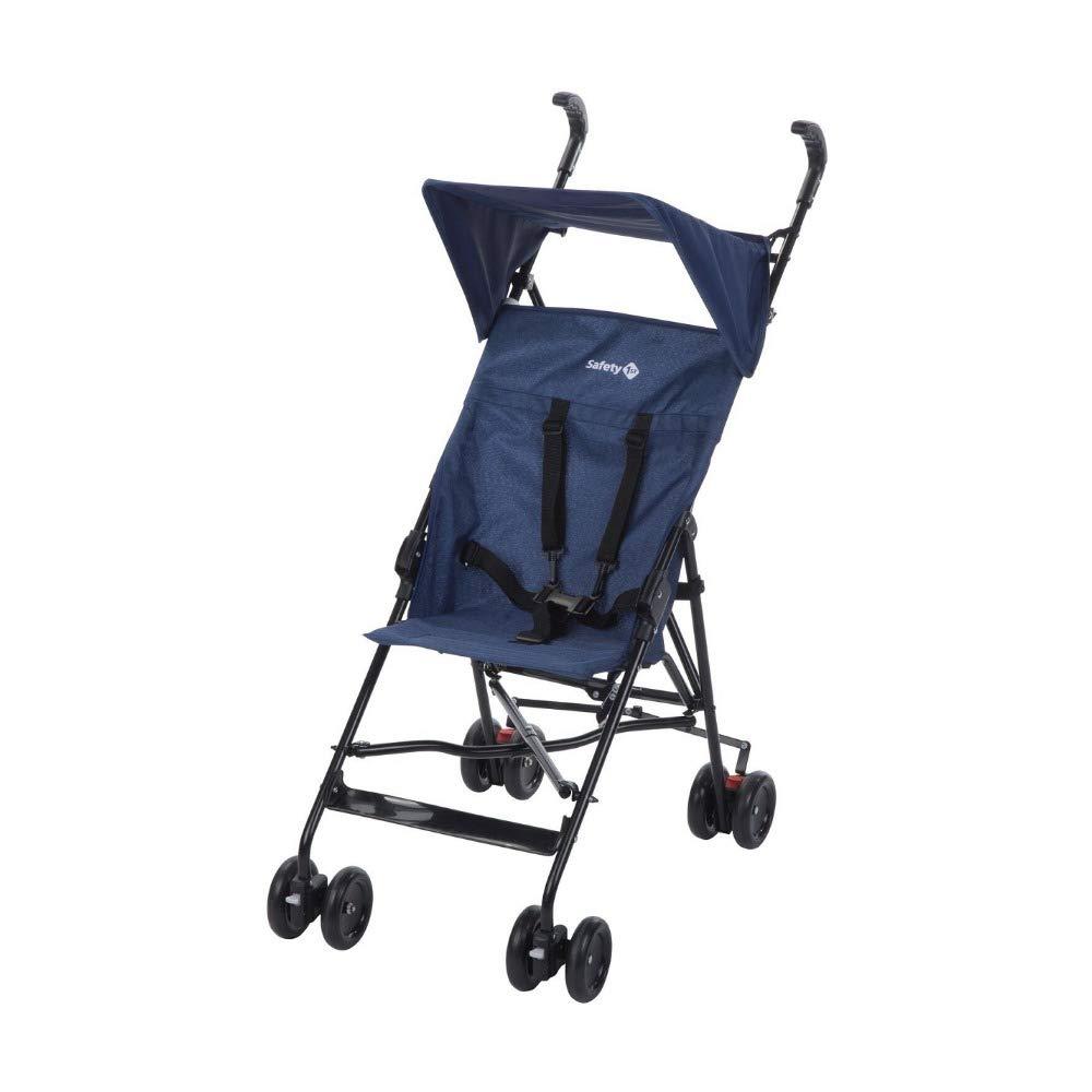 Safety 1st PEPS+CAPOTA Blue Chic - Silla de paseo, color azul