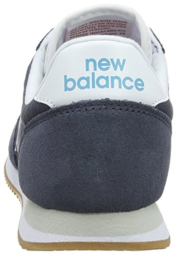 Zapatillas 220 Thunder Sea Salt Vn Gris Mujer para Balance New qfwCEE