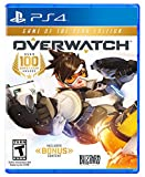 Video Games : Overwatch - Game of the Year Edition- PlayStation 4