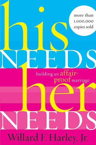 Download His Needs Her Needs ebook