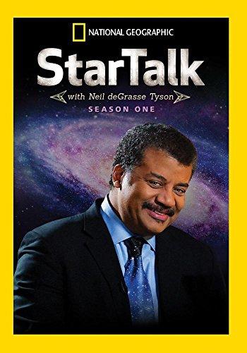 StarTalk Season 1 - 1 Stores Tysons