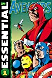 Essential Avengers Volume 1 TPB