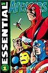 Essential Avengers Volume 1 TPB
