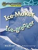 Ice-Maker, Ice-Breaker, Brian Birchall, 0756962870