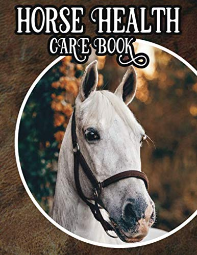 Horse Health Care Book And Train...