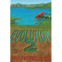 Evolution: Vol. 2 (Anthology of Contest Winners)