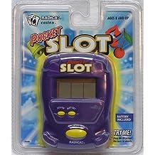 Radica: Casino Pocket Slot