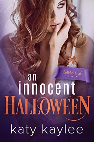 99¢ - An Innocent Halloween (Holiday Heat Book 1)