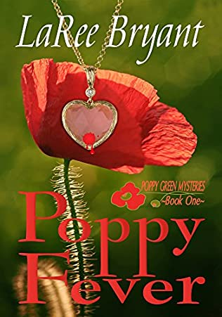 book cover of Poppy Fever