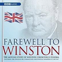 Farewell to Winston