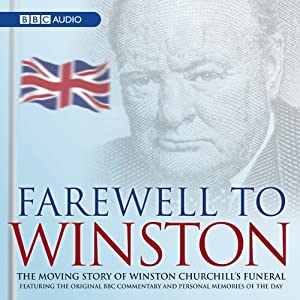Farewell to Winston Radio/TV Program