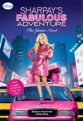 Download Sharpay's Fabulous Adventure (The Junior Novel) pdf